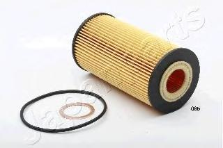 Фильтр масляный Japanparts FO-ECO085FO-ECO085