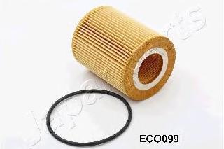 Фильтр масляный Japanparts FO-ECO099FO-ECO099