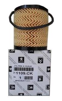 Фильтр масляный Peugeot-Citroen 1109CK1109CK