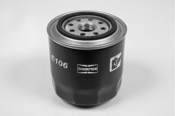 Фильтр масляный CHAMPION E106/606E106/606
