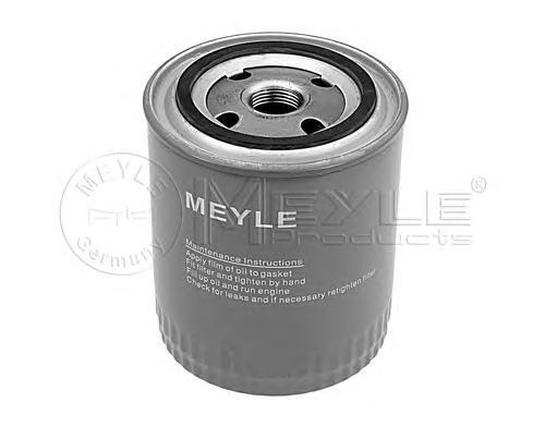 Фильтр масленный Meyle 71432200127143220012