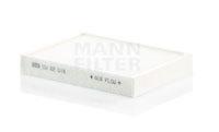 Фильтр салона Mann-Filter CU22016CU22016