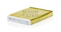 Фильтр салона Mann-Filter FP25012FP25012
