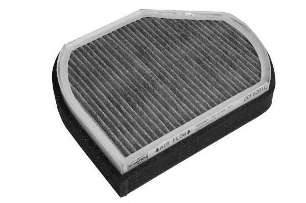 Фильтр салона угольный CHAMPION CCF0201CCCF0201C