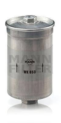 Фильтр топливный Mann-Filter WK853WK853