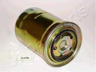 Фильтр топливный Japanparts FC-317SFC-317S