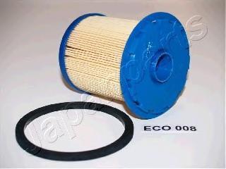 Фильтр топливный Japanparts FC-ECO008FC-ECO008