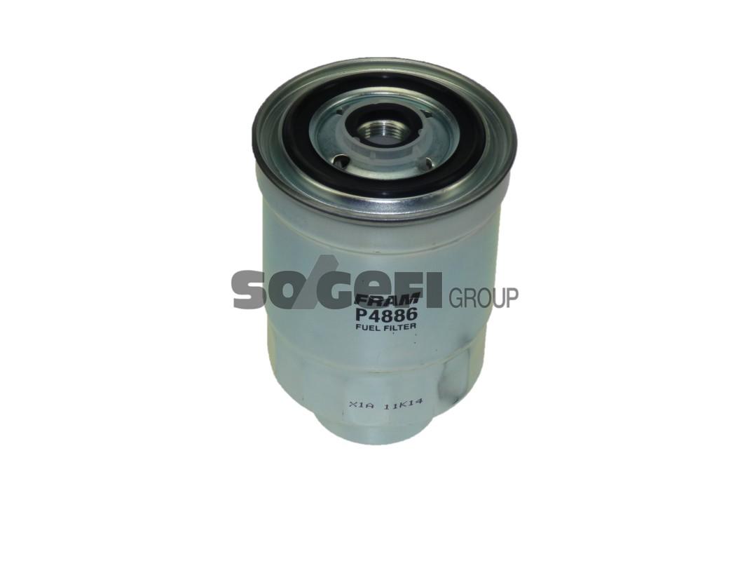 Фильтр топливный Fram. P4886P4886