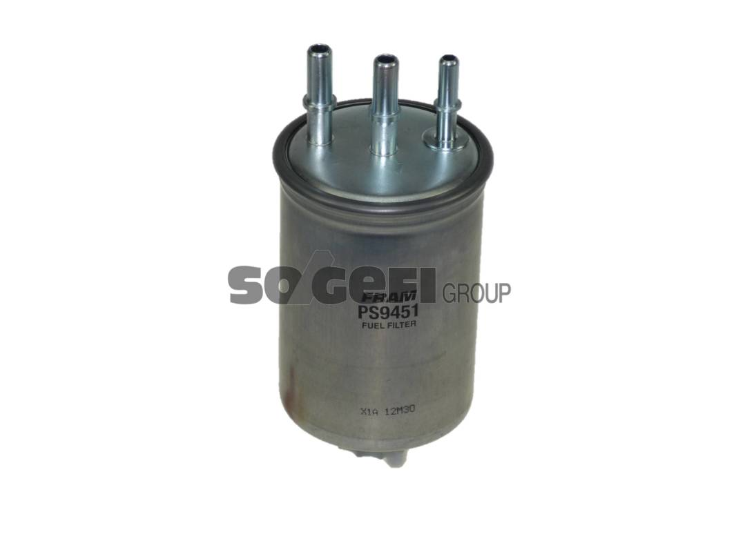 Фильтр топливный Fram PS9451PS9451