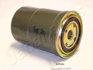 Фильтр топливный Japanparts FC-574SFC-574S