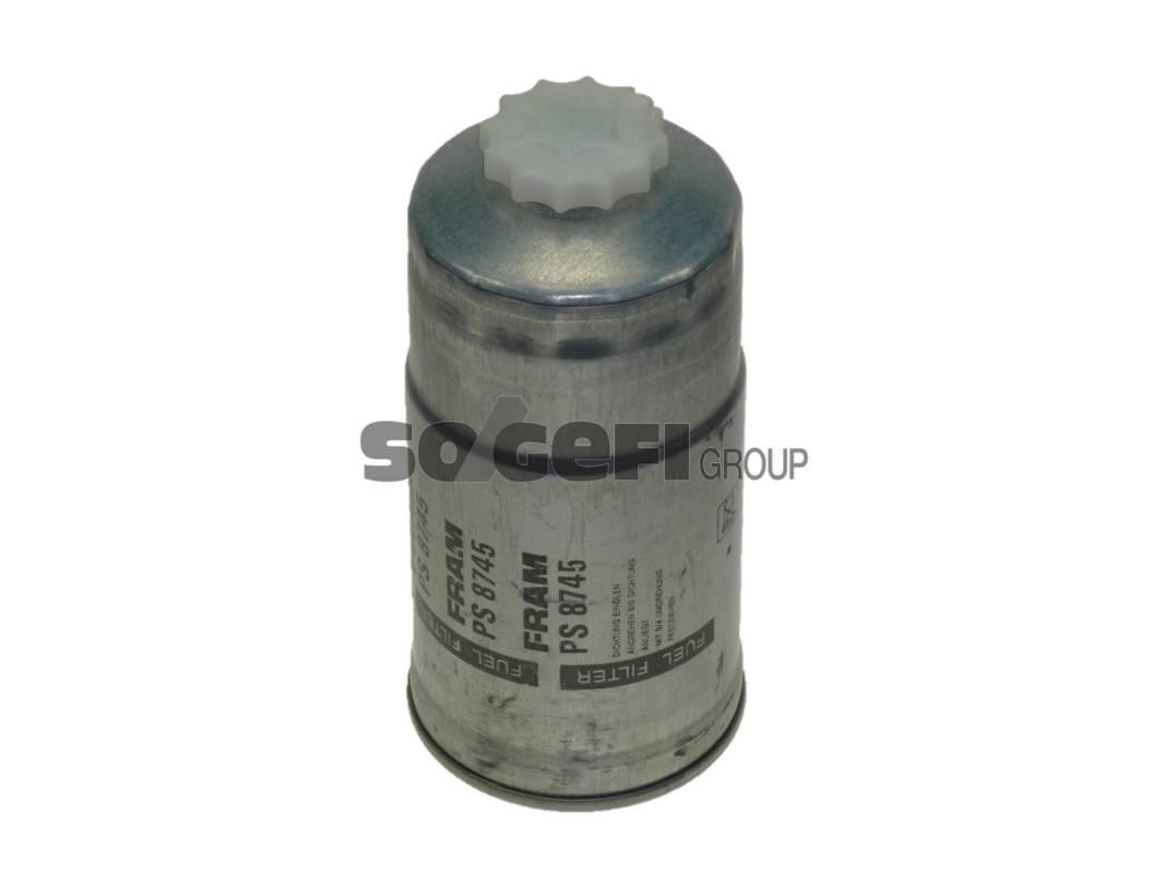 Фильтр топливный Fram PS8745PS8745