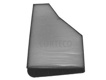 фильтр салона CORTECO mb s(w140) 2165188721651887
