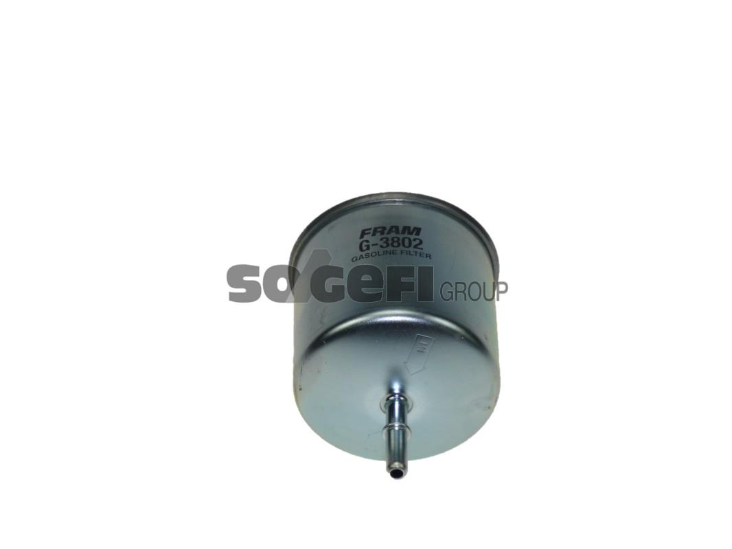 Фильтр топливный Fram G3802AG3802A