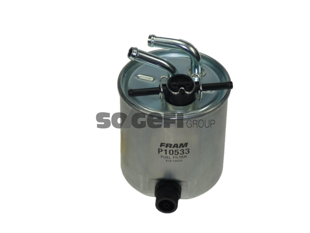 Фильтр топливный Fram P10533P10533