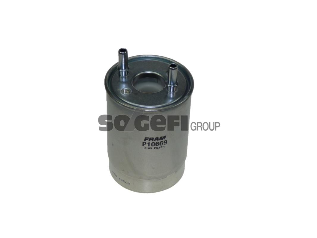 Фильтр топливный Fram P10669P10669