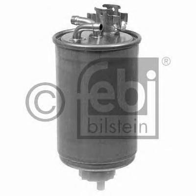Фильтр топливный Febi 21600