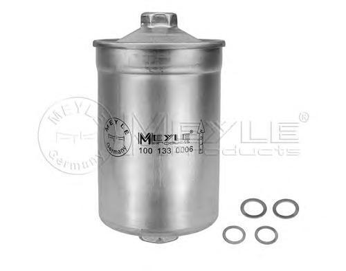 Фильтр топливный Meyle 10013300061001330006