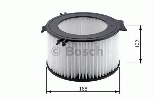 Фильтр салона Bosch 19874320561987432056