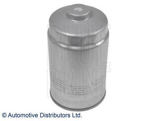 Фильтр топливный BLUE PRINT ADG02333 манометр беркут adg 032