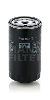Топливный фильтр BMW E36/34/39/38 2.5TDWK8456