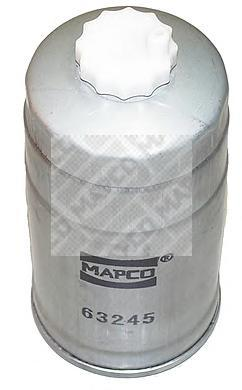 Фильтр топливный Mapco 6324563245