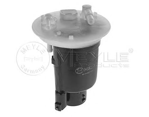 Фильтр топливный Meyle 32-14323000932-143230009