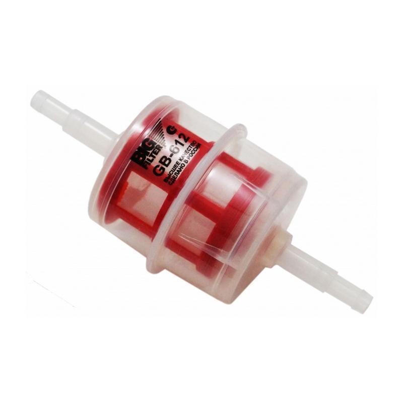Купить Фильтр топливный BIG FILTER GB-612