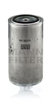 Фильтр топливный Mann-Filter WK950/19WK950/19