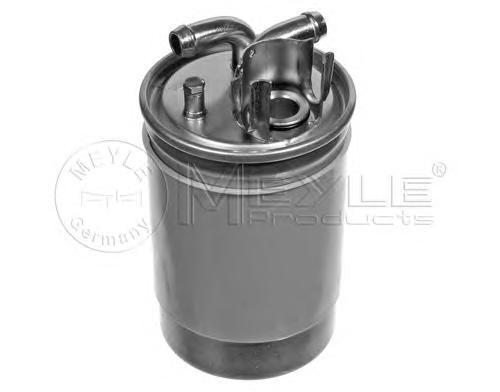 Фильтр топливный Meyle 11432300001143230000
