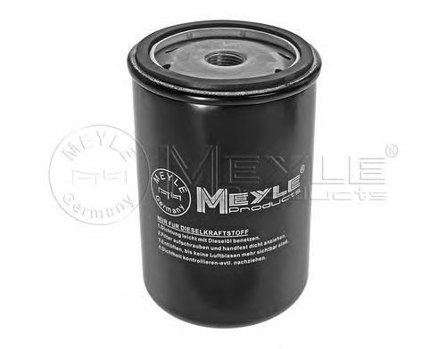 Фильтр топливный Meyle 11432300011143230001
