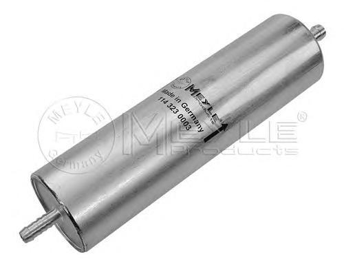 Фильтр топливный Meyle 11432300031143230003