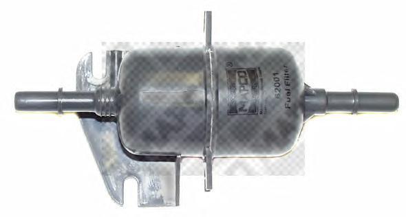Фильтр топливный Mapco 6200162001