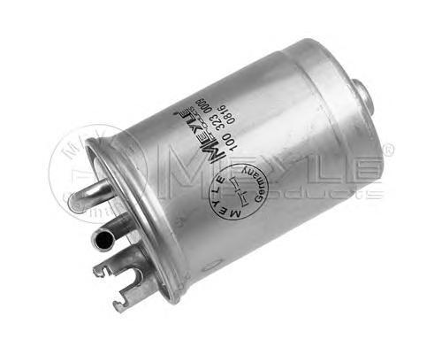 Фильтр топливный Meyle 10032300091003230009
