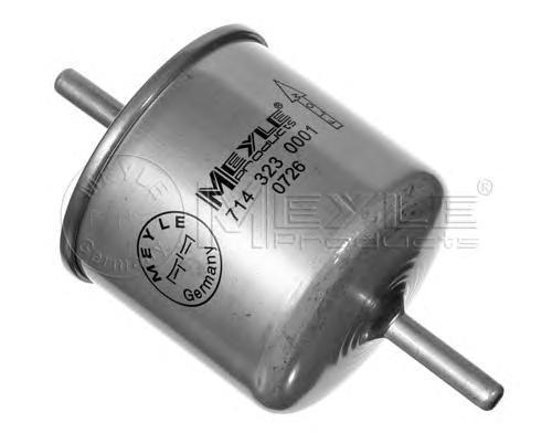 Фильтр топливный Meyle 71432300017143230001