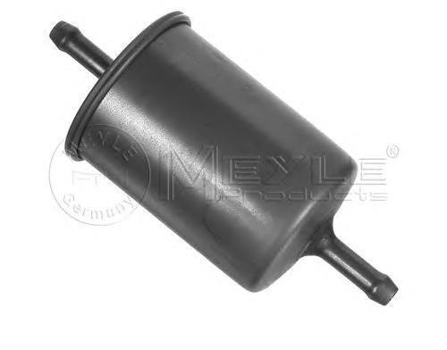Фильтр топливный Meyle 61481800026148180002