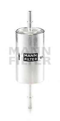 Фильтр топливный Mann-Filter WK614/46WK614/46