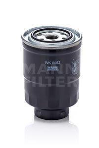 Фильтр топливный Mann-Filter WK8052ZWK8052Z