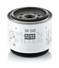 Фильтр топливный Mann-Filter WK1020xWK1020x