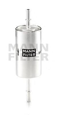 Фильтр топливный Mann-Filter WK512/1WK512/1