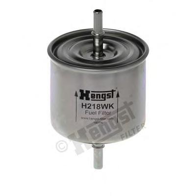 Фильтр топливный Hengst H218WKH218WK