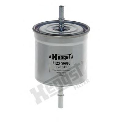 Фильтр топливный Hengst H220WKH220WK