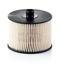 Фильтр топливный Mann-Filter PU1018XPU1018X