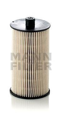 Фильтр топливный Mann-Filter PU816xPU816x