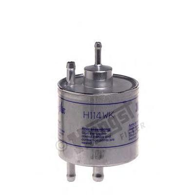 Фильтр топливный Hengst H114WKH114WK