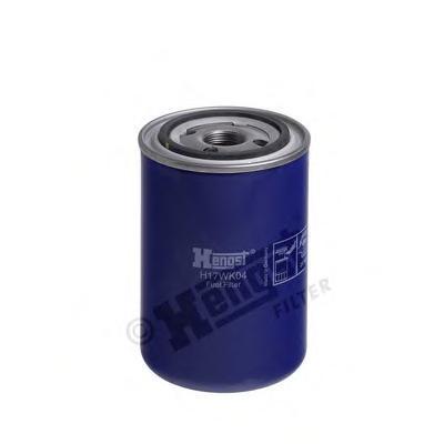 Фильтр топливный Hengst H17WK04H17WK04