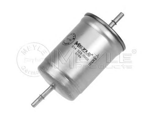 Фильтр топливный Meyle 51432300055143230005