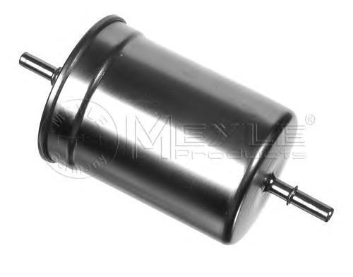 Фильтр топливный Meyle 10020100071002010007