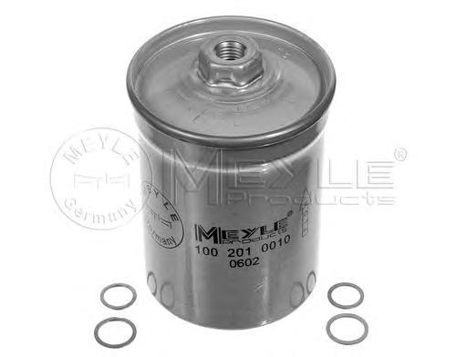 Фильтр топливный Meyle 10020100101002010010