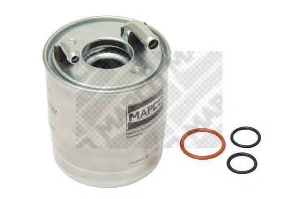 Фильтр топливный Mapco 6385163851