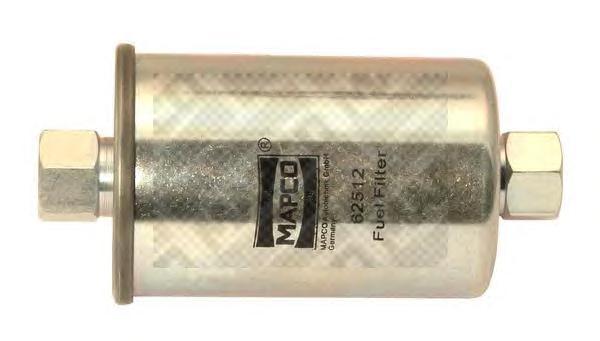 Фильтр топливный Mapco 6251262512